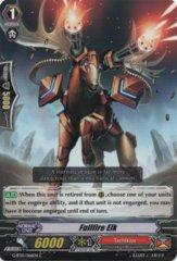 G-BT10/066EN - C - Fullfire Elk