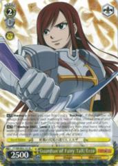 FT/EN-S02-101 R Guardian of Fairy Tail, Erza