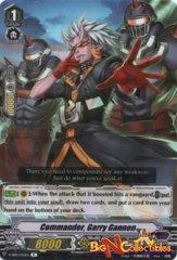 V-EB01/026EN - R - Commander, Garry Gannon