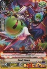 Candy Clown - V-BT02/084EN - C