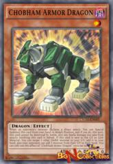 CHIM-EN005 - Chobham Armor Dragon - Common - 1st Edition