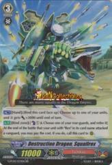 G-FC02/033EN - Destruction Dragon, Squallrex - RR