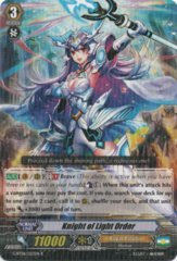G-BT06/023EN - R - Knight of Light Order