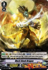 Mach Slash Dragon - V-EB03/045EN - C