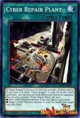 LED3-EN021 - Cyber Repair Plant - Common - 1st Edition