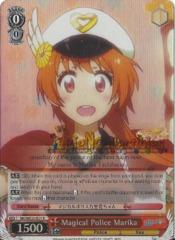 NK/WE22-E21 - R - Foil - Magical Police Marika