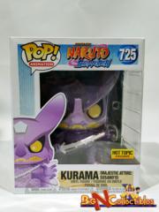 Funko Pop! Animation Kurama Majestic Attire: Susano'o #725 Exclusive