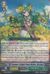G-BT08/041EN - R - Summer Height Flower Maiden, Marjukka