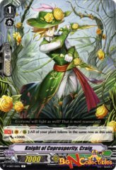 Knight of Collective Prosperity, Craig - V-EB03/061EN - C