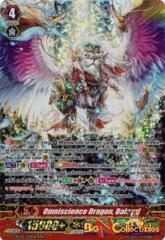 G-RC02/031EN - RRR - Omniscience Dragon, Balaurl
