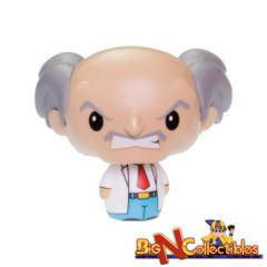 Funko Megaman Pint Size Heroes Dr. Wily