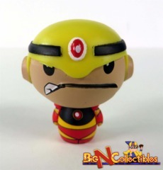 Funko Megaman Pint Size Heroes Gutsman