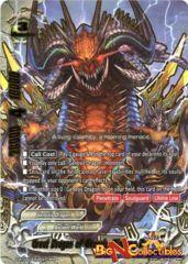 S-BT04/0004EN RRR Great Dragon of Genesis, Bigbang Dragon