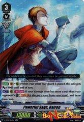 V-BT05/014EN - RR - Powerful Sage, Bairon