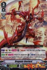 Dragonic Overlord - V-MB01/010EN - RR
