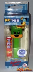 Funko Pop! Pez Animation Huckleberry Hound Green Funko Shop Exclusive LE 2500pcs