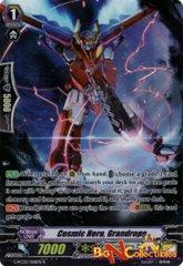G-RC02/068EN - R - Cosmic Hero, Grandrope