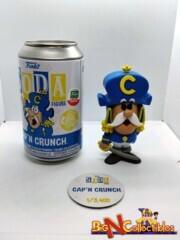 Funko Soda Cap'n Crunch LE 4000pcs Funko Shop Exclusive