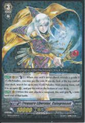 BT14/024EN Treasure Liberator, Calogrenant R