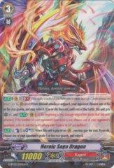 G-BT03/030EN Heroic Saga Dragon - R