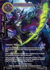 VIN003-070 Rezzard, the Vampire Lord