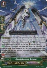 Metal Element, Scryew - G-FC03/050EN - RR