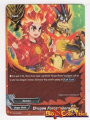 PR/0332EN Dragon Force Liberation