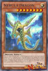 CHIM-EN015 - Nebula Dragon - Rare - 1st Edition