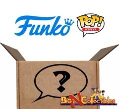 Funko Pop! Pack Of 18 Pops No DUPLICATES