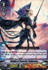 V-BT06/026EN - R - Knight of Severity, Dubdrenn