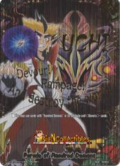 Parade of Hundred Demons - H-BT02/0114EN - Secret