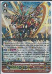 G-BT02/S02EN - SP - Conquering Supreme Dragon, Conquest Dragon
