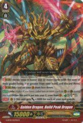G-BT10/027EN - R - Golden Dragon, Build Peak Dragon