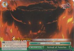 P4/EN-S01-046R RRR Arrival of Asterius