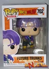 Funko Pop! Animation Future Trunks #702