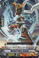 V-EB02/020EN - R - Masked Police, Grander
