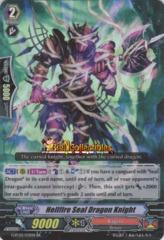 G-FC02/031EN - Hellfire Seal Dragon Knight - RR