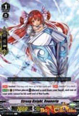 V-MB01/017EN - R - Strong Knight, Rounoria