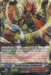G-TCB02/027EN - Stealth Dragon, Onibayashi - R