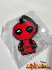 Deadpool Dorbz Luggage Tag