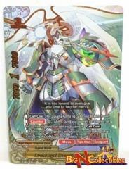 S-CBT02/0006EN RRR Archangel Dragon, Raphael