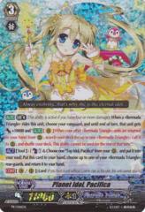 PR/0116EN - Planet Idol, Pacifica