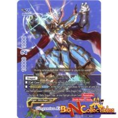 S-BT04/BR01EN - BR - Gargantua Knight Dragon