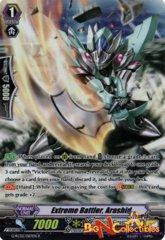 G-RC02/067EN - R - Extreme Battler, Arashid