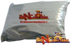 Clearance Grab Bag Ver. 2