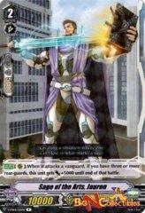 V-MB01/015EN - R - Sage of the Arts, Jauron