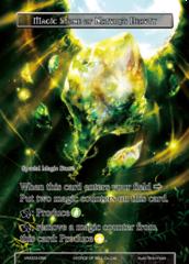 VIN003-089 Magic Stone of Nature's Beauty