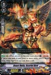 V-EB06/026EN - R - Beast Deity, Scarlet Bird