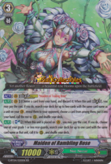 G-BT04/020EN - Maiden of Rambling Rose - RR