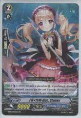 EB10/006EN-B - RR - PRISM-Duo, Slaney - Black